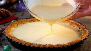 Тарт Крем Брюле – тающий во рту, воздушный десерт, который покорит сердца всех! | Appetitno.TV