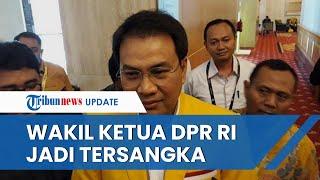 Sosok Wakil Ketua DPR RI, Azis Syamsuddin yang Dikabarkan Jadi Tersangka Maling Uang Rakyat