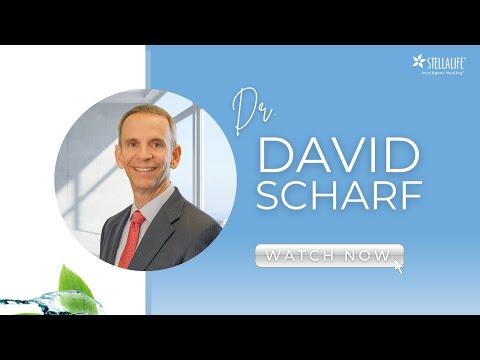 Dr. David Scharf