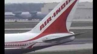 Download Air India Landing MP3