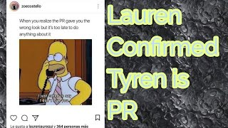Lauren confirmed tyren is pr[ camila unreleased song gay] june 19 2018