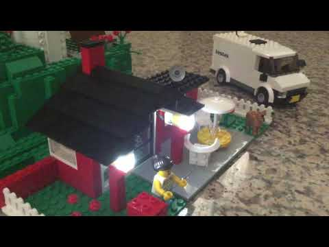 Download Lego Creator Expert 10268 Vestas Wind Turbine Speed Build