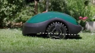 Robomow RX12 RX20 Robotic Lawnmower
