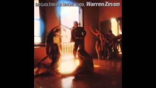 Warren Zevon — Wild Age