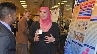 11th Posters At Capitol Showcases MTSU Students Research
