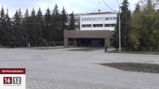 Петропавловск остался без креативного акима / 1612