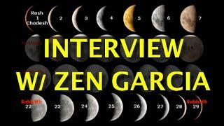 Flat Earth Interview With Zen Garcia on TFR