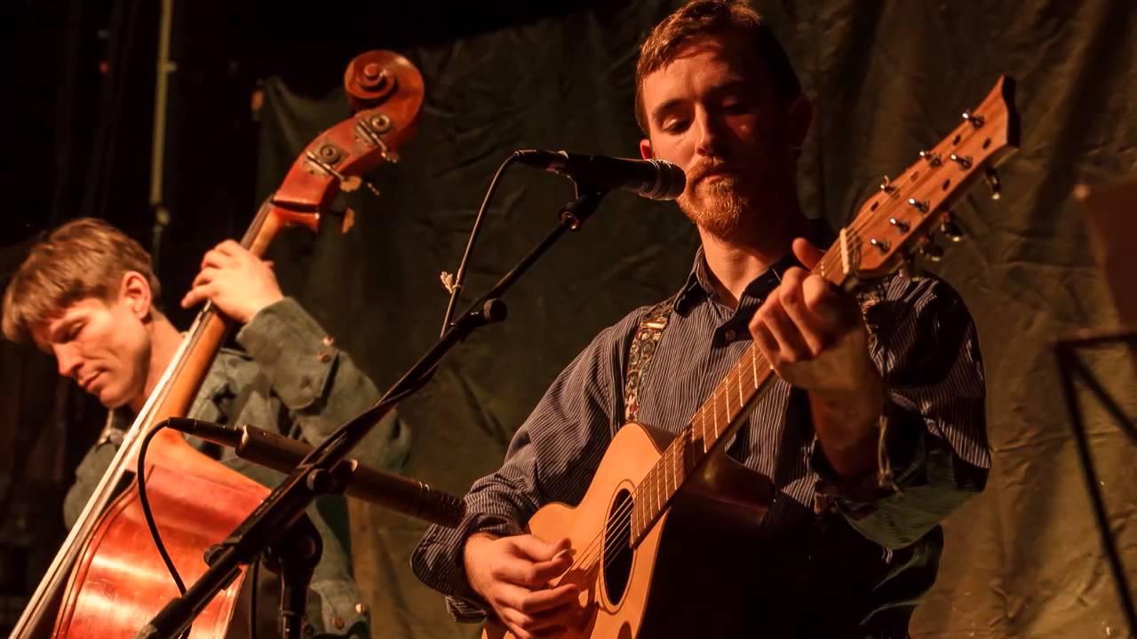 Skotsk folkemusik live i Bjert Gamle Brugs