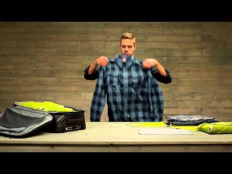 Eagle Creek Specter Garment Folder bagagezak