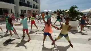 Come and Dance - Miami Pool Party - Elliot Dvorin