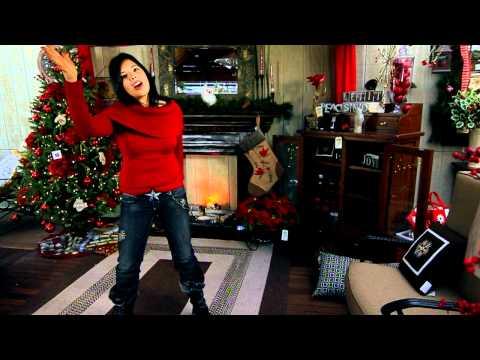 Yes It's Christmas! Jessica Amaro