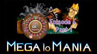 Birth by Vacuum   Mega lo Mania - Part 1 [SNES Roulette 4]