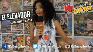 preview picture of video 'El Elevador Ke Buena Tuxtla 100.1 FM'