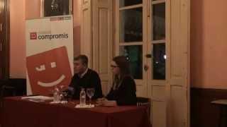 preview picture of video 'Col·loqui sobre Economia del Bé Comú amb Rafa Climent a Novelda'