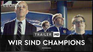 Wir sind Champions Film Trailer