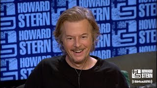 David Spade on Attending Adam Sandler's Daughter's Star-Studded Bat Mitzvah