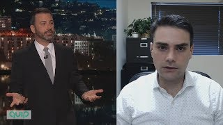 The Jimmy Kimmel Gun Grab | The Ben Shapiro Show Ep. 394