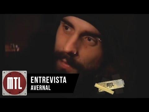Avernal video Entrevista MTL - Temporada 2- 2010