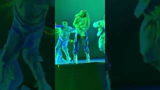 Fake Smile Ariana Grande - Sweetener Tour Albany