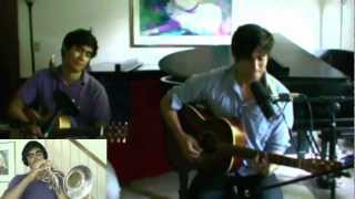 Fu Brothers - 我愛台妹 Wo Ai Tai Mei (熱狗 MC HotDog Cover)