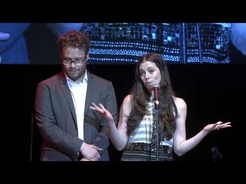 Hilarity for Charity Sizzle Reel