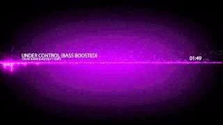 Calvin Harris & Alesso feat  Hurts  -Under Control