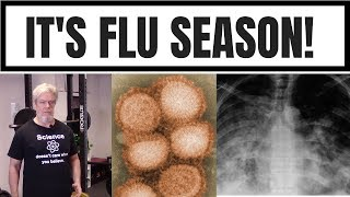 NEW VIDEO: IT'S FLU SEASON!