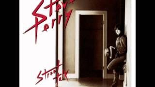 Steve Perry-Strung Out(Street Talk)