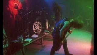 Dark Funeral - Rabenna Strigoi Mortii - Live In Paris Part 3