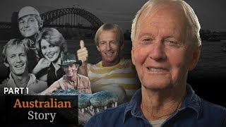 How Aussie rigger Paul Hogan became Crocodile Dundee: A Fortunate Life — Part 1 | Australian Story
