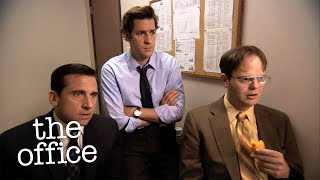 The Set Up  - The Office US