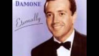 ON THE STREET WHERE YOU LIVE---VIC DAMONE