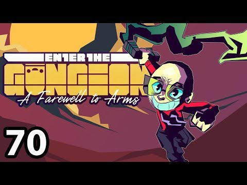 Enter the Gungeon (Revisited) - Challenges [70/?]