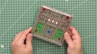eMaze – Ein Hybrid-Spiel auf Arduino-Basis – Teil 1