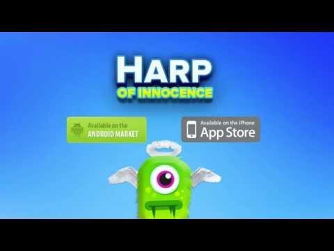 Video of Innocent Harp
