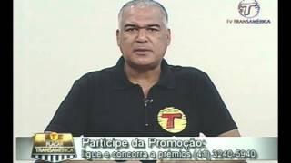 Programa Placar Transamérica - 14/12/15