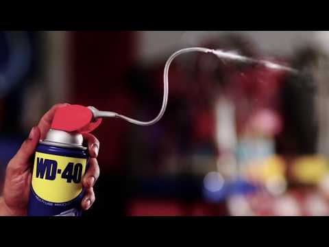 WD-40 Fexible