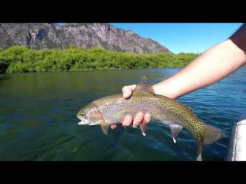 Futaleufú River - Fly Fishing in Patagonia