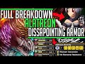 ALATREON IS PURE INSANITY - Armor Review + Fight Breakdown - Monster Hunter World Iceborne!