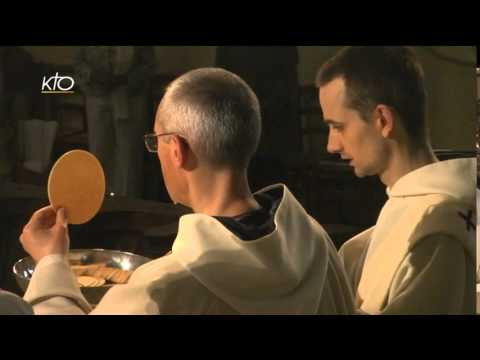 Vêpres et Eucharistie du 9 mai 2015