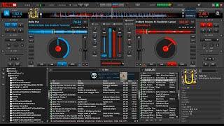Gambar cover Remake | SKRILLEX Live @Ultra Music Festival 2015 Mix (Virtual DJ 8)