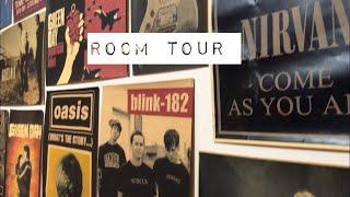 Room Tour! Retro/Grunge Room Decor