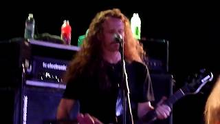 """Exodus - """"The Last Act Of Defiance"""" - Live 07-08-2017 - The Chapel - San Francisco, CA"""