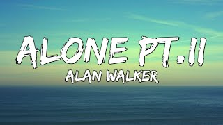 Alan WalkerAva Max Alone Pt II...