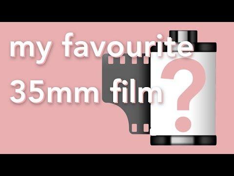 My Favourite 35mm Film