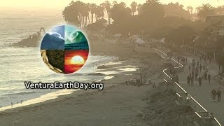 Ventura Earth Day Eco Fest (1min)