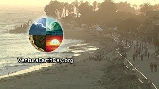 Ventura Earth Day Eco Fest (1min)