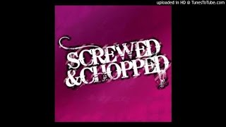 TCC Old Die Young Chopped And Screwed
