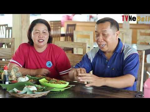 PERLU-GURAMI-SEGER--YUK-NGULINER-DI-WARUNG-SAWAHSAWAH-SANGEH-TVNe-Bali.html