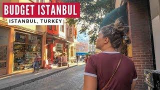 Istanbul's coolest neighborhood on a budget   Moda Kadikoy Turkey   Full Time Travel Vlog 15